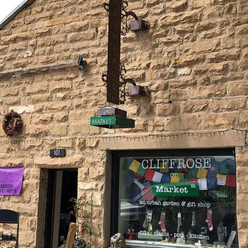 Cliffrose on Market, Cortez, Colorado
